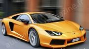 Lamborghini Urus : Moteur, ça tourne