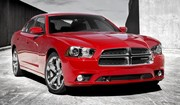 Dodge Charger : Chargez !