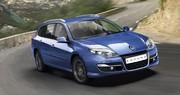 Essai vidéo de la Renault Laguna restylée