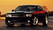Nouvelle Dodge Challenger 2011