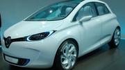 Renault ZOE : une version sportive en projet ?