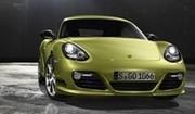 Cayman R, la petite Porsche voit grand