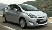 Essai Hyundai ix20 : Tout est dans le détail
