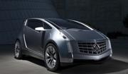 Cadillac Urban Luxury Concept : Américaine des villes