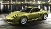 Porsche Cayman R : Le reptile sort les dents