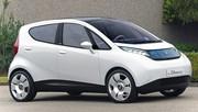 BlueCar : Bolloré fera sans Pininfarina