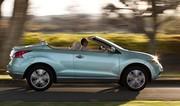 Nissan Murano CrossCabriolet : emmêlement des genres