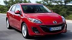 Un diesel amélioré sur la Mazda 3
