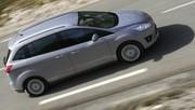 Essai Ford Grand C-Max: Passagers prioritaires