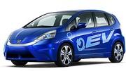 Honda Jazz électrique : Un modèle qui peut être commercialisé rapidement