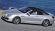 BMW Série 6 Cabriolet : Les premières infos !