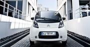 Citroen Business Connected : l'électrique en auto partage