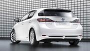 Lexus CT 200h : de 29.000 € à 42.000 € hors bonus de 2.000 €