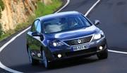 Essai Renault Latitude: Sans prétention