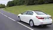 Essai vidéo de la Renault Latitude