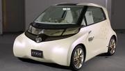 La Toyota iQ électrique confirmée pour 2012