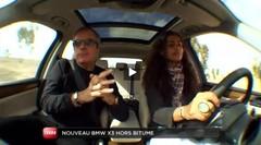 Emission Turbo : BMW X3, Renault Latitude, Citroën Survolt