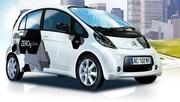 L'autopartage, auxiliaire de la voiture électrique