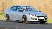Essai Renault Laguna 3 restylée : Berline de précision