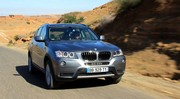 Essai BMW X3 2.0d xDrive 184 ch : la contre-attaque