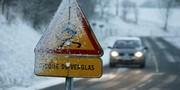 Entretien voiture : l'hiver au chaud