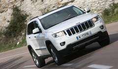 Essai Jeep Grand Cherokee : Le renouveau