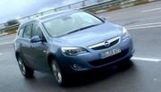 Essai Opel Astra Sports Tourer