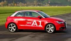 Essai Audi A1 : tout d'une grande