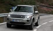 Essai Land-Rover Freelander : Le 4x2 prend la main