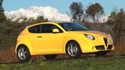 Essai Alfa Romeo Mito TCT : c'est dans la boite ou presque