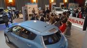 H2Roma, le salon des voitures écologiques de la ville éternelle