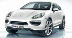 Porsche Cajun : Petit Porsche Cayenne officiel !