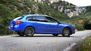 Essai Nouvelle Renault Laguna : moins moche et méchante