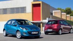 Essai Mazda 2 : Tout est dans le sourire