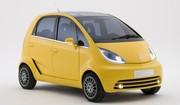 Les ventes de la Tata Nano plongent