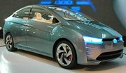 Perodua Bezza : un concept au salon de Kuala Lumpur