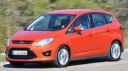 Essai Ford C-Max et Grand C-Max : La dynamique, c'est fantastique