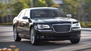 Chrysler 300C : premières photos