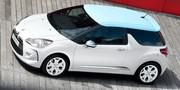 Citroën DS3 : récompenses de rattrapage