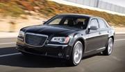 Nouvelle Chrysler 300C : Voici la remplaçante de la Lancia Thesis