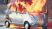 Tata Nano : les ventes s'effondrent
