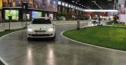 Les voitures vertes au salon de l'auto de Bologne, les françaises à l'honneur