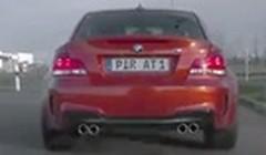 BMW Série 1 M Coupé : Timides s'abstenir