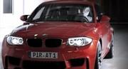 BMW Serie 1 Motorsport : BMW Série 1 M Coupé !