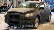 Mazda CX-5 : premières photos