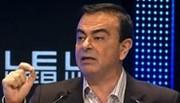 Carlos Ghosn, joueur de poker