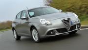 Essai Alfa Romeo Giulietta : La récompense du panache