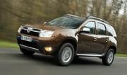 Essai Dacia Duster : Le prix de la simplicité