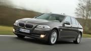 Essai BMW Serie 5 : Plus efficace que jamais
