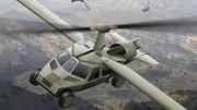 Terrafugia : la voiture volante de l'armée américaine en images